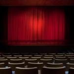 远离圣殿 —— 杨浦大剧院参观记录